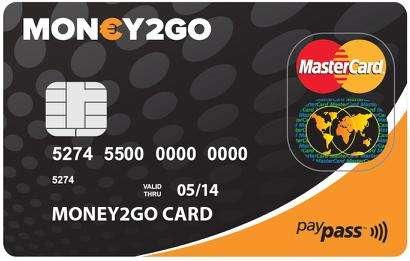 Prepaid Creditcards Vergelijken