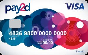 prepaid creditcard vergelijken