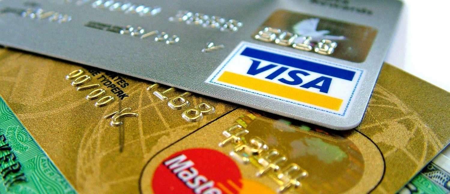 creditcards aanvragen