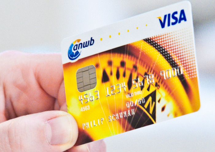 anwb-creditcard